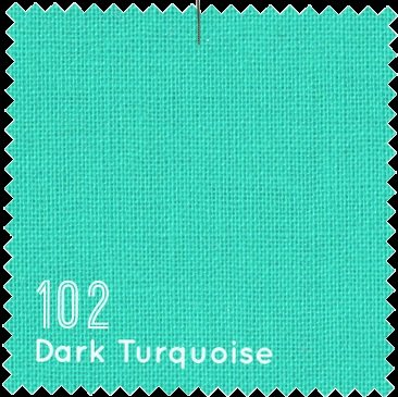 American Made Brand - Dk Turquoise