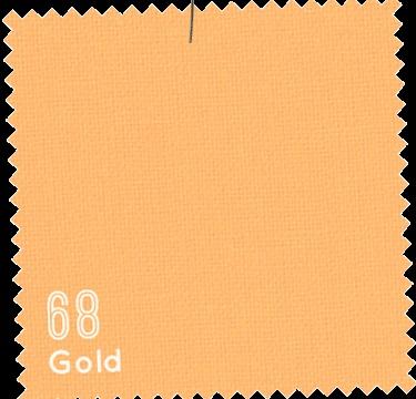 American Made Brand - Gold