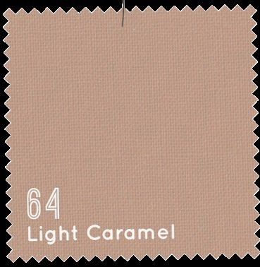 AMB - light caramel