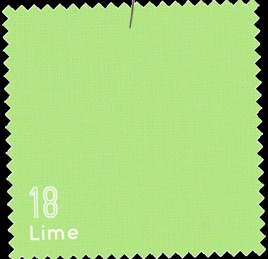 American Made Brand - Lime