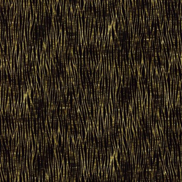 Autumn Grace - Wire Design - Green