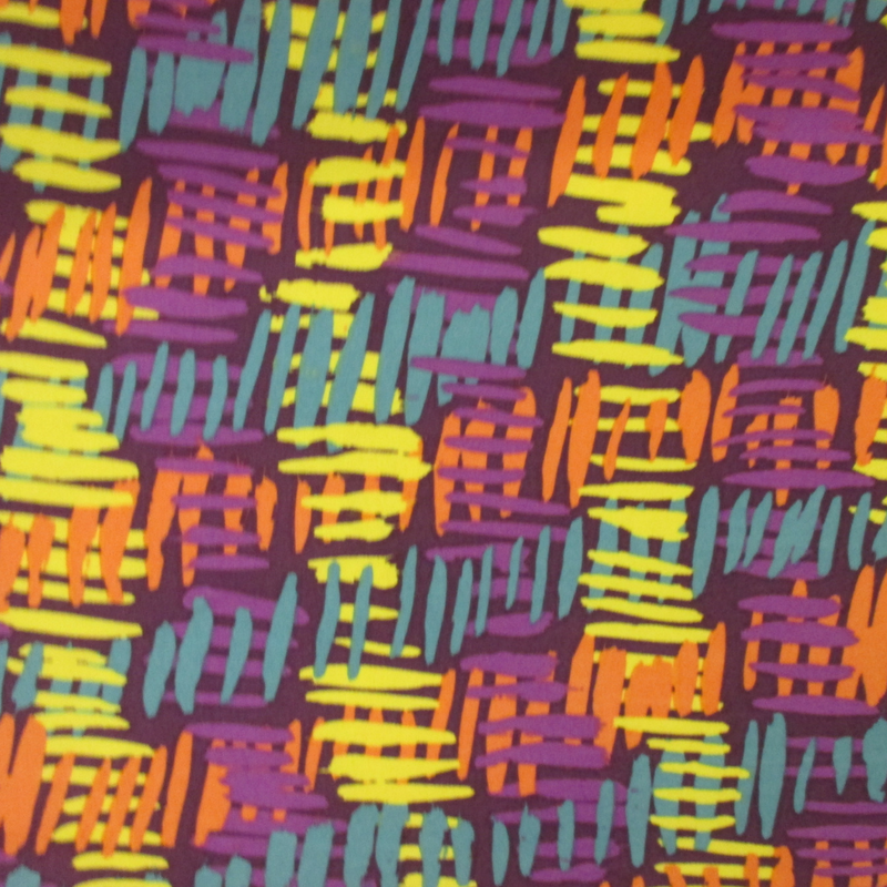 90's Flashback (Double Brushed Knit)