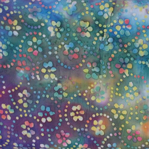 Batik Pattern Print (90344)