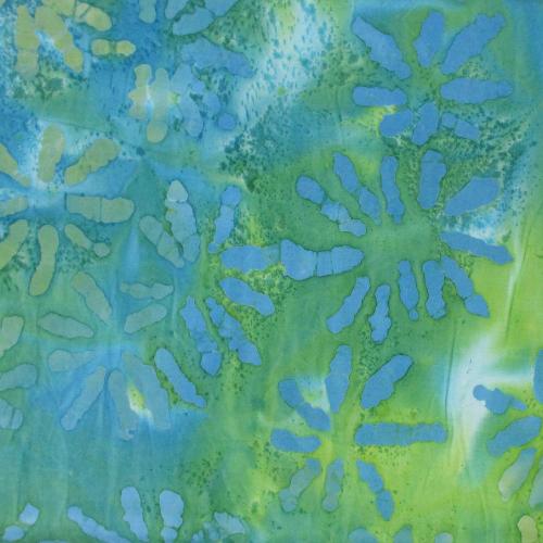 Batik Pattern Print (90368)