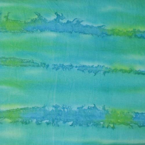 Batik Pattern Print (27700)