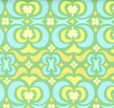 Garden Maze - Green