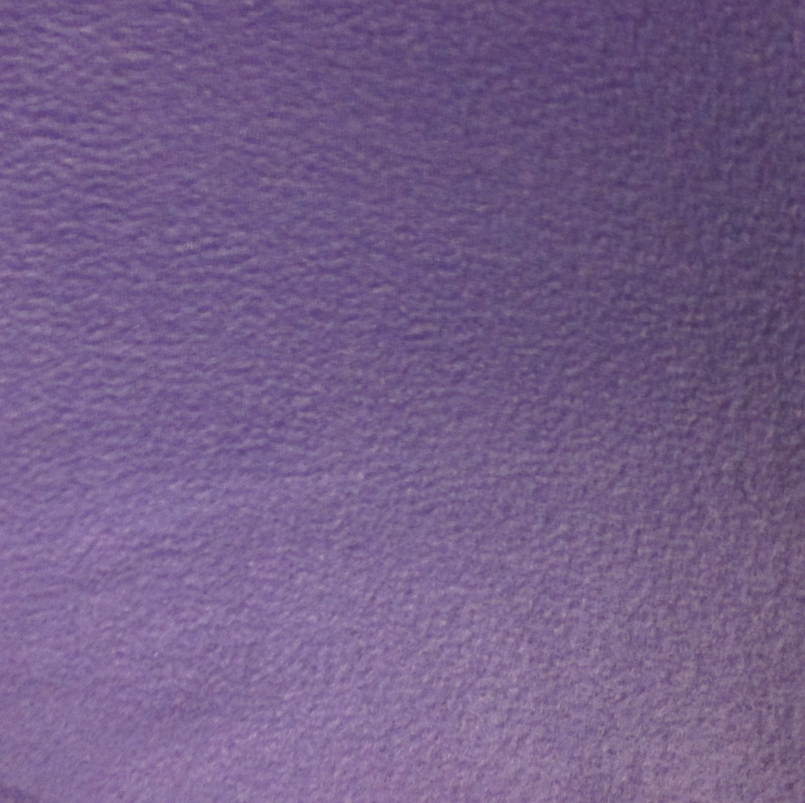 Solid Deep Purple Fleece