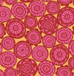 Cartwheel - Rose
