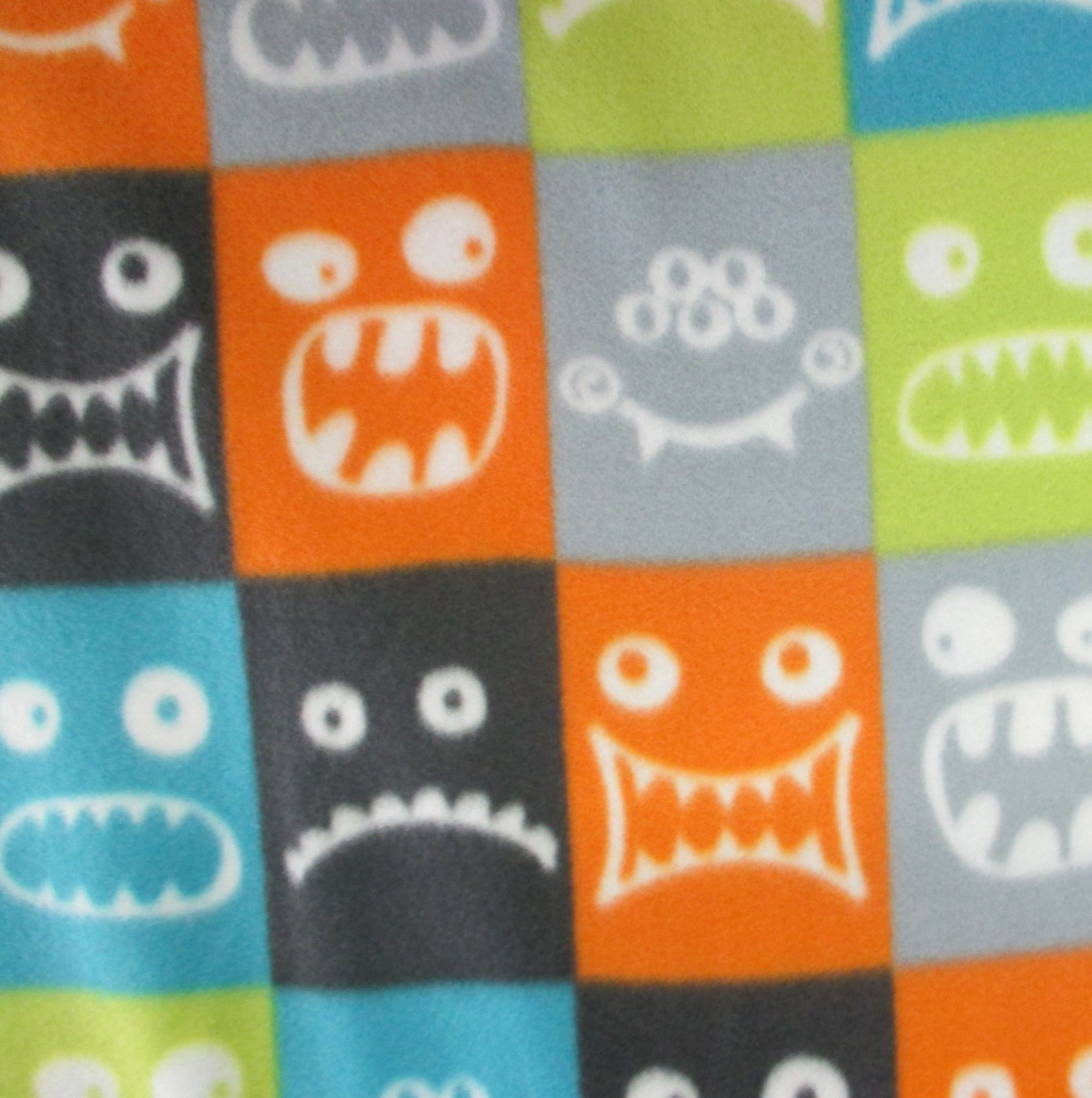 Monster Fleece