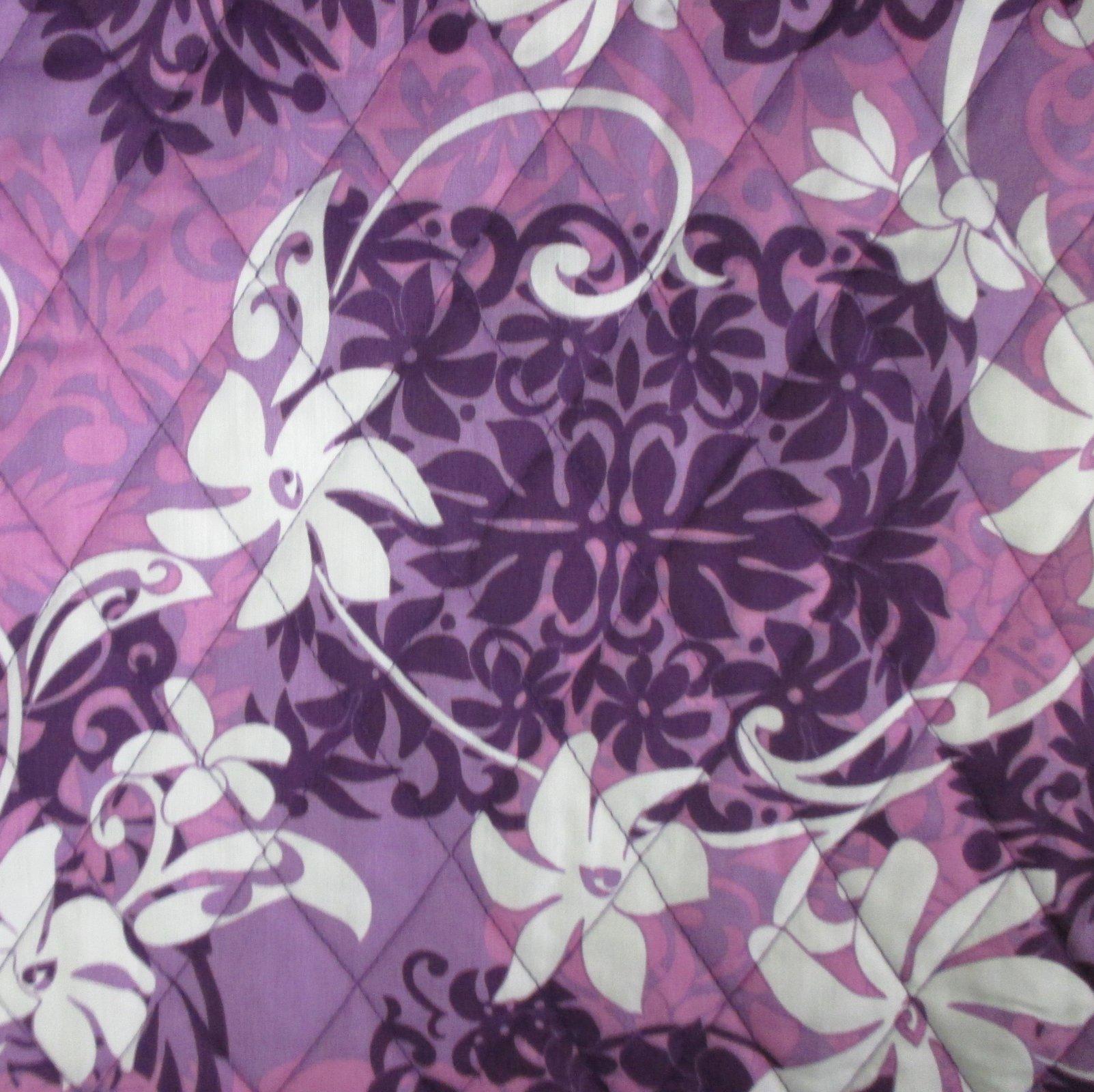 Tiare and Hawaiian Quilt Blocks