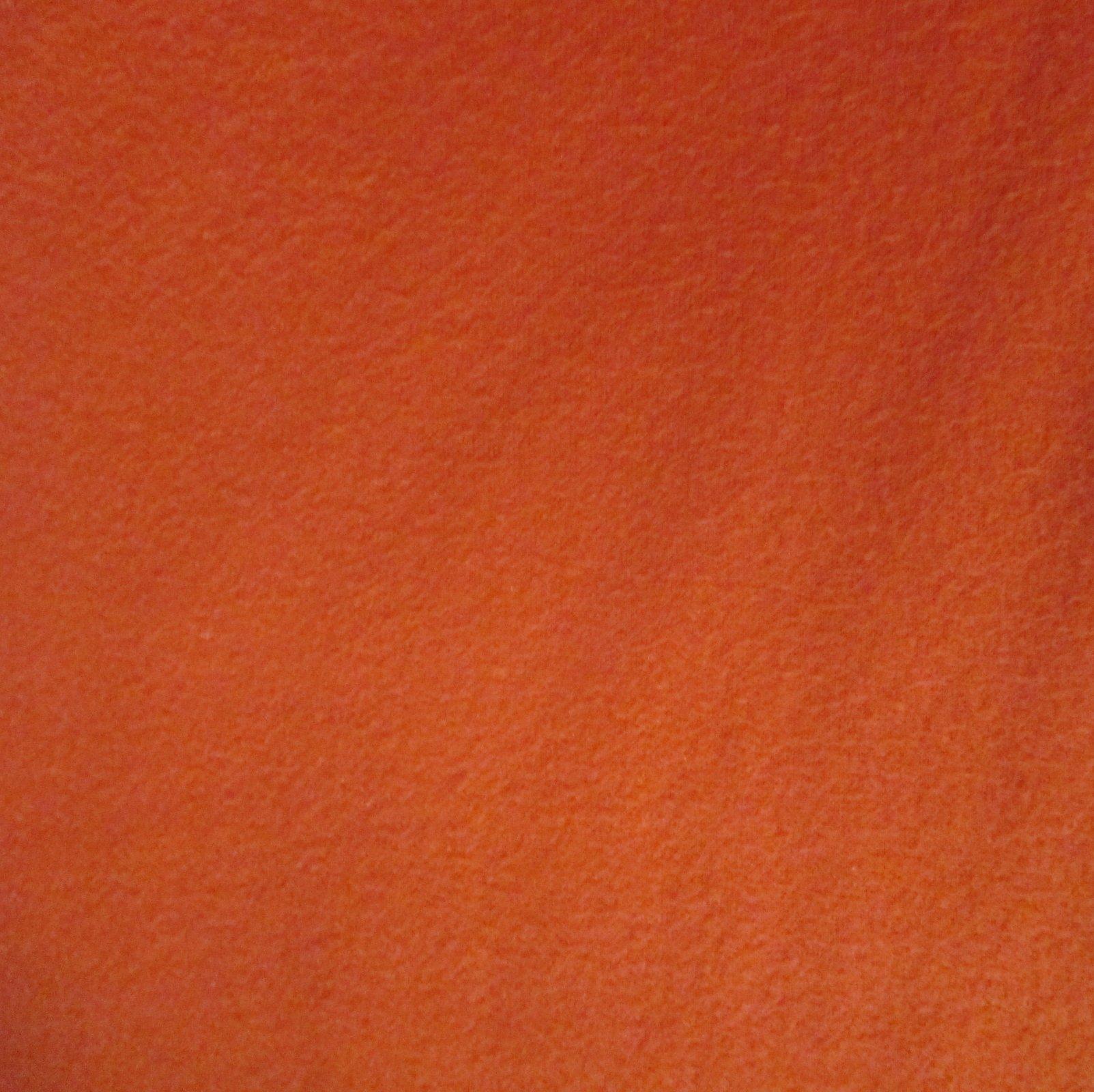 Solid Red Fleece
