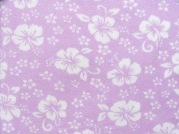 Classic Hibiscus - Lavender