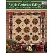Kim Diehl Simple Christmas Tidings
