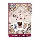 Elem Creek Quilts Playing Cards
