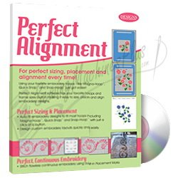 DIME Perfect Alignment Software