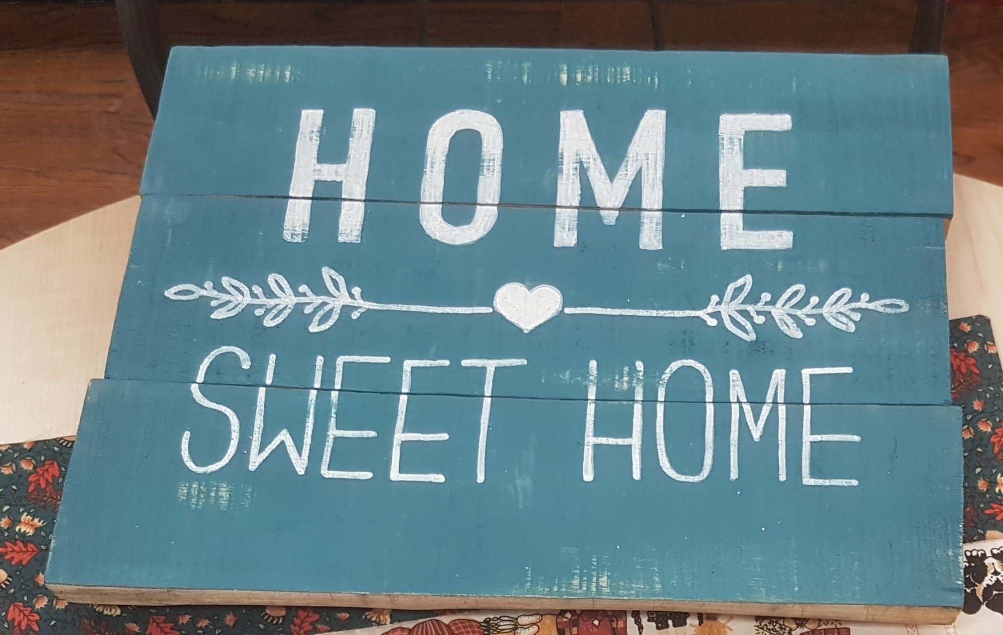 Designs by Sarah Home Sweet Home