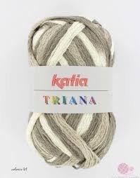 Katia Triana Cream&Beige