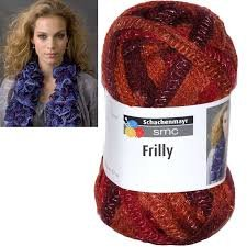 Smc Frilly color 00085