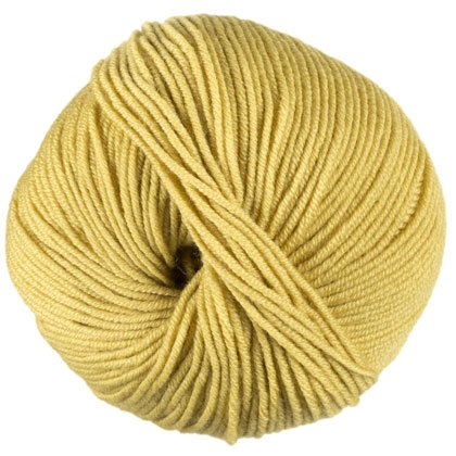 Woolly Natural Knitting - Beige 111