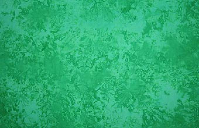Batik Blender - Green