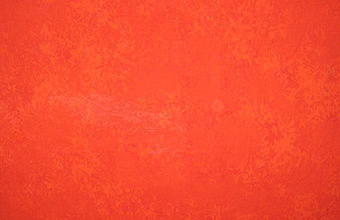 Batik Blender - Orange