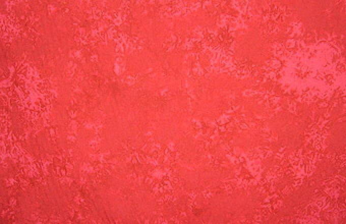 Batik Blender - Coral