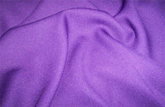 Symphony Crepe Tiara - Purple