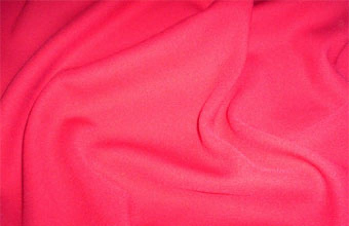 Symphony Crepe Tiara - Valentine Red