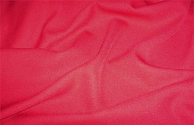 Symphony Crepe Tiara - Rouge Red