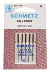 Schmetz Ballpoint Machine Needle 12/80