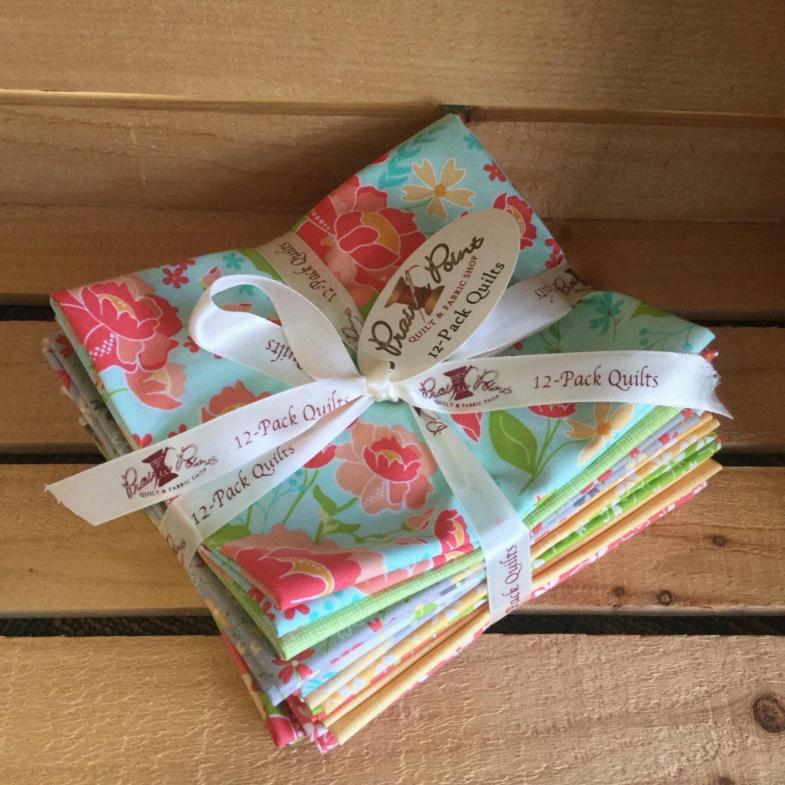 12 Pack Bundle - Lulu Lane