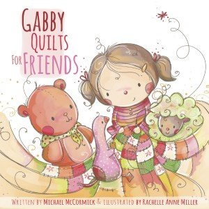 Gabby Quilts for Friends