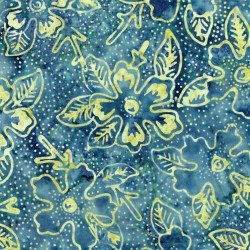Java Batiks - MASB01-011