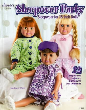 Sleepover Party - Softcover