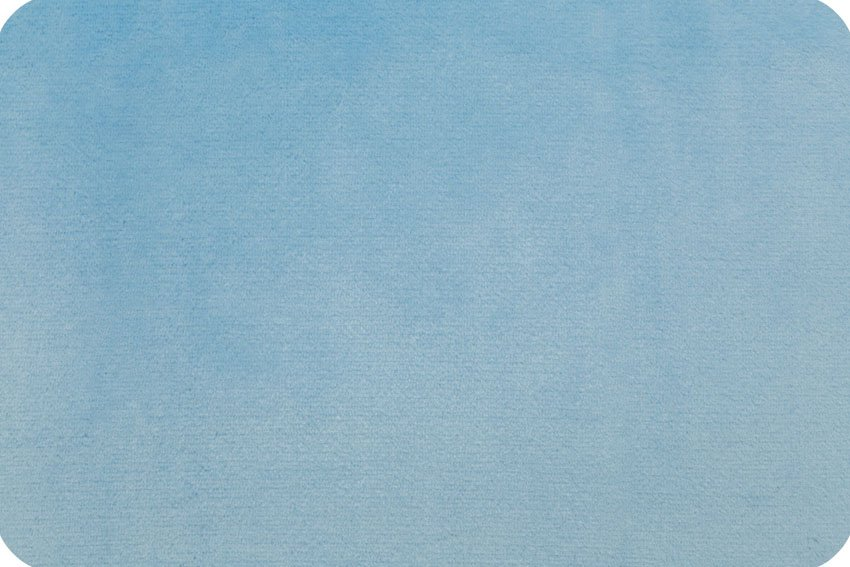 Spa Cuddle - Baby Blue
