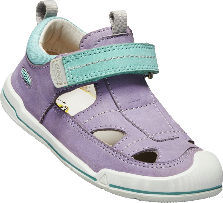 SPROUT FISHERMAN R-SWEET LAVENDER/AQUA H