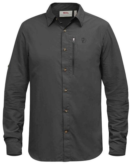 Fjall Raven Abisko Hike Shirt Long Sleeve