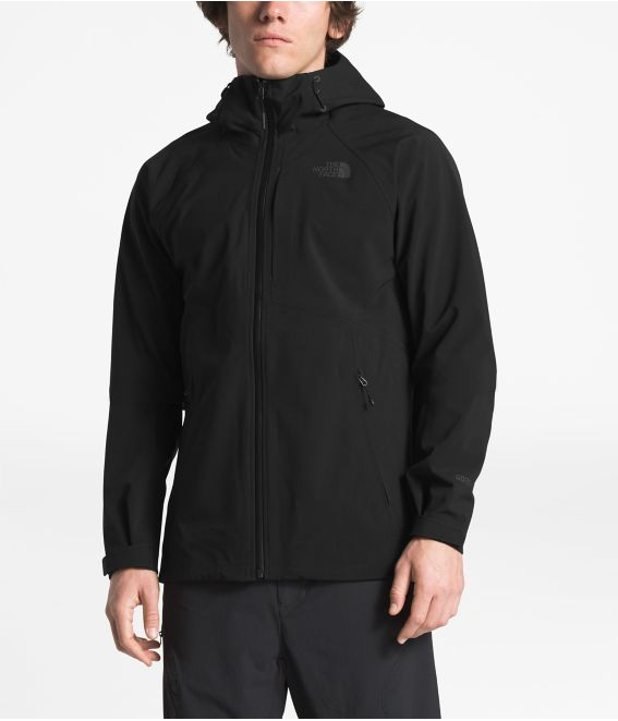 The North Face Mens Apex Flex Gortex Jacket