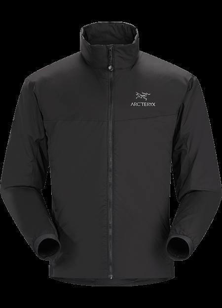 Arcteryx Mens Atom LT Jacket