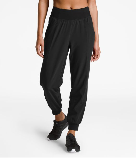 The North Face Women's Arise and Align Mid Rise Pant