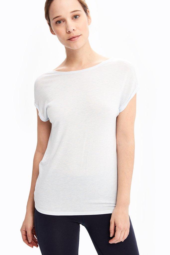 Lole Women's Assent Short Sleeve