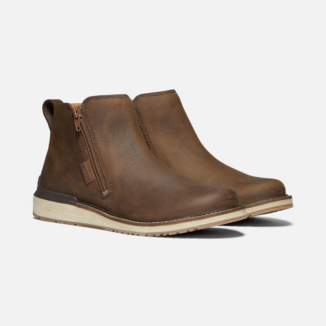 Keen Bailey Ankle Zip Boot