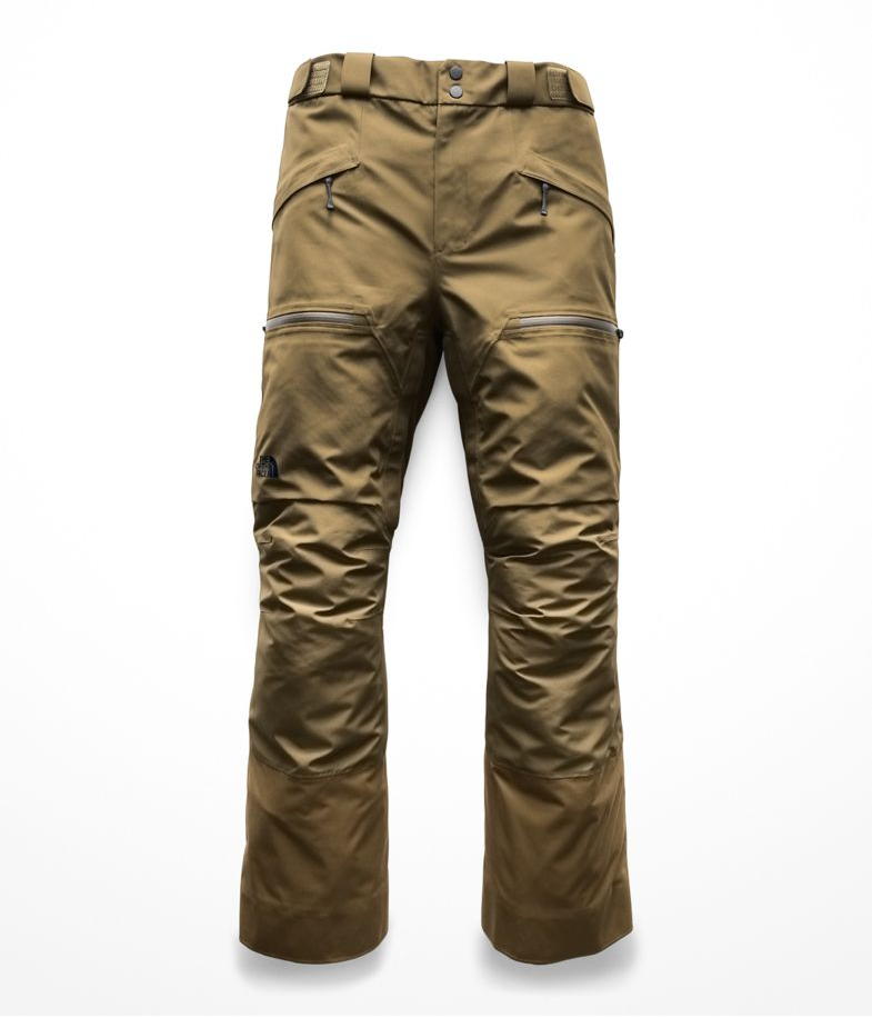 The North Face Men's Powderflo Pant