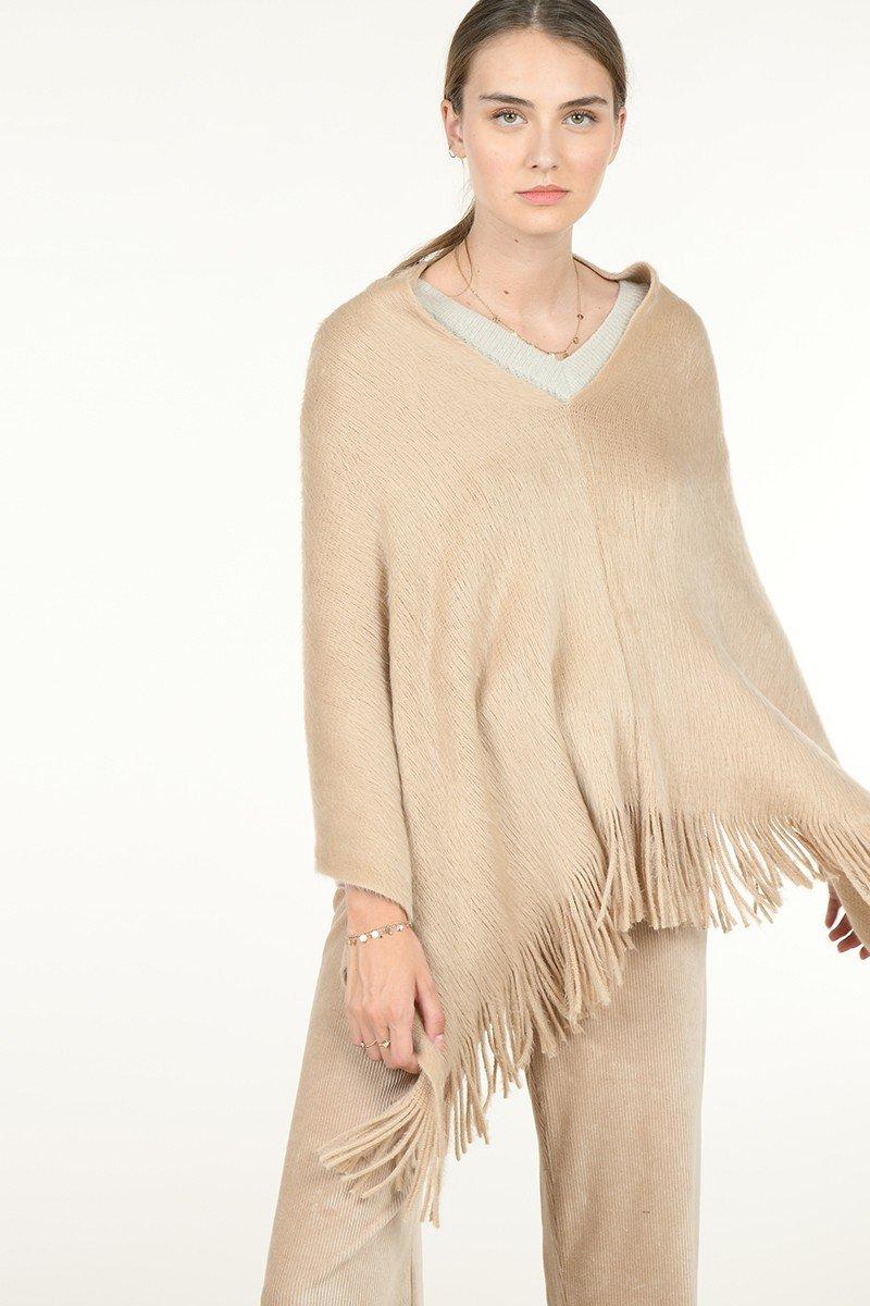 Molly Bracken W's V-Neck Pullover