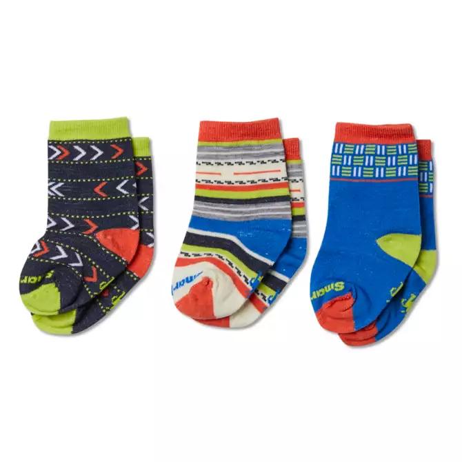 Smartwool Toddler Socks