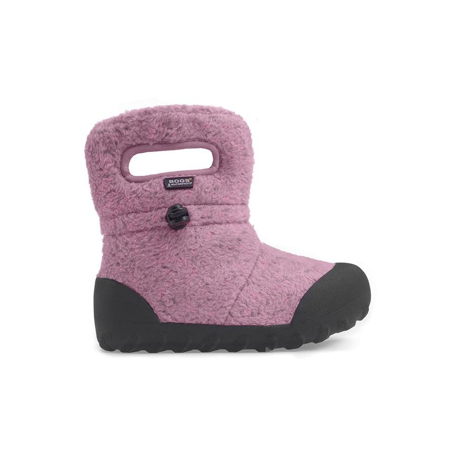 Bogs B-MOC Fleece Boots