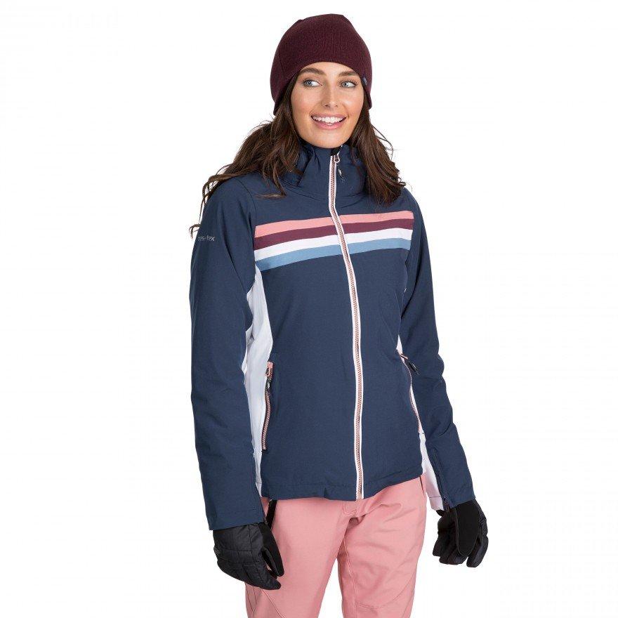 Trespass Broadcast - Female Ski Jacket