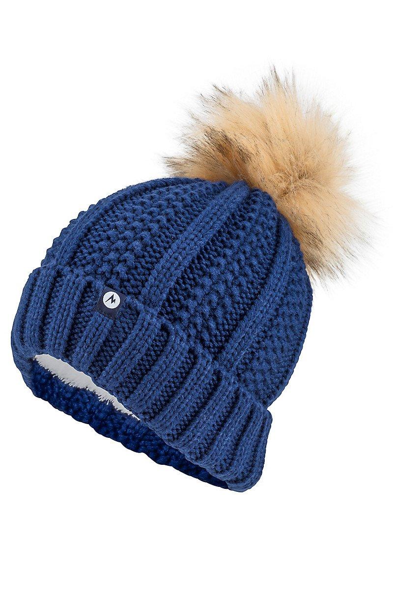 Marmot Bronx POM hat