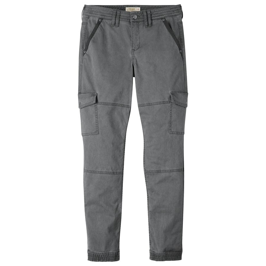 Mountain Khakis Women's Calamity Cargo Pant Slim Fit