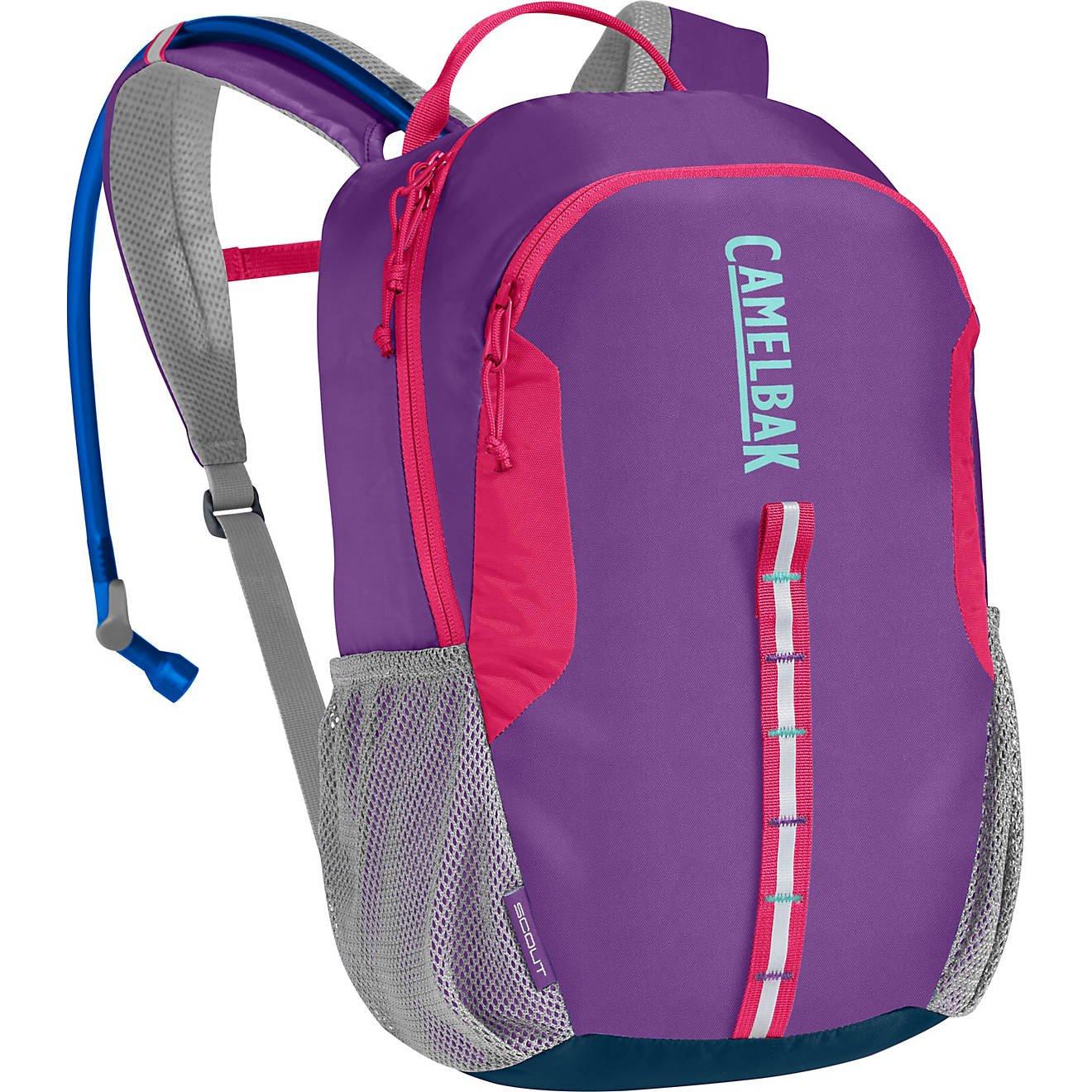 Camelback Kids Scout Hydration Pack